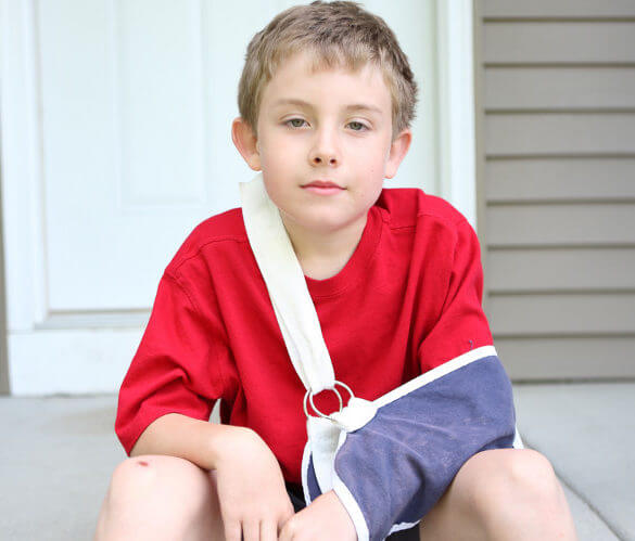pediatrics Physical Therapy Services Brooksville