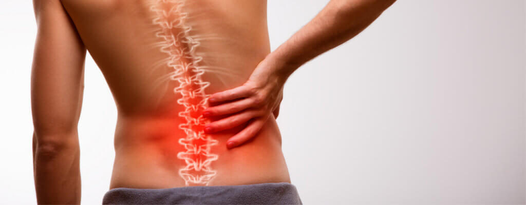 back pain mechanotherapy