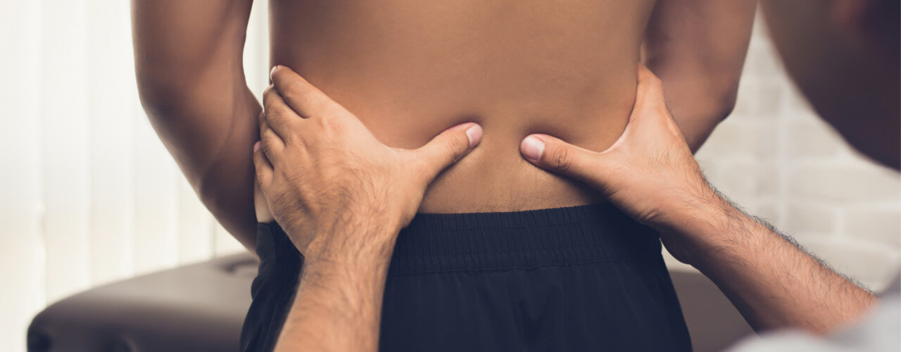 Back Pain Relief and Sciatica Pain Relief Portland, OR